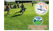 Jeff Bender Golf Academy-$50 towards Membership and Classes at Jeff Bender Golf Academy for ONLY $25!