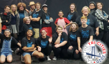 Vibe Music and Performing Arts Center-$50 towards Classes and Lessons at VIBE Music and Performing Arts Center!