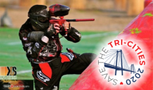 Red Dot Paintball-$50 toward Admissions, Rentals, Lasertag Games and Axe Throwing at Red Dot Paintball! ONLY $25!