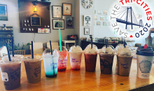 Kaffrin's Coffee-$50 of Drinks and Snacks at Kaffrin's Coffee in Connell for ONLY $25!