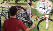 Liberation Bike Service-$50 toward Bike Tune-Up and Repair at Liberation Bike Service for ONLY $25!