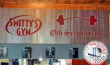 Smitty's Gym-$50 towards NEW membership and services at Smitty's Gym for ONLY $25!