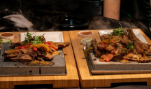 Be Good Restaurant & Experience-Hot Stone Dining Experience
