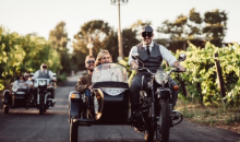 Socal Sidecars-50% off Private Sidecar Adventure Tour