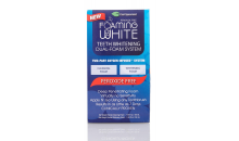 True Company-Dental Foaming Teeth Whitening 1 pack, a $78 Value for only $19.00!