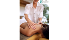 Atlas Therapeutic Massage-50% Off One Full 90-Minute Luxurious Deep-Tissue Massage!