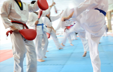 All American Martial Arts-52% off 4 Weeks of Martial Arts classes at All American Martial Arts, a $125 value for only $60!