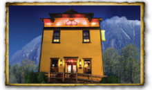 Woodman Lodge Steakhouse & Saloon-Half off at The Woodman Lodge Steakhouse and Saloon