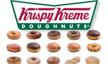 Krispy Kreme-Get $10 Worth of Krispy Kreme Doughnuts, Treats, and Coffee for $5 at Three Locations
