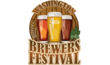 Washington Beer Commission-Washington Brewers Festival + 2 other beer festivals!