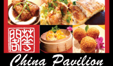 China Pavilion-$20 for $40 Worth of Food & Beverage at China Pavilion