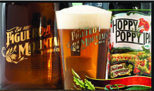 Figueroa Mountain Brewery-$6 for 2 Beer Flights at Figueroa Mountain Brewery!