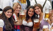Kirkland Events Foundation-VIP Admission to Kirkland Oktoberfest + Bier!   Event Dates:  Sept. 26-28th, 2014