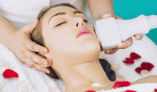 Revive Skin & Body LLC.-Skin Tightening Collagen Re-building Facial Up To 75%