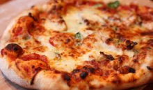 Stone Neapolitan Pizzeria-1/2 off at Stone Neapolitan Pizzeria for Delicious Wood Fired Pizza and more!