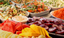 Willows Inn-Dinner for two for $10.00 at Willows Inn! A Scrumptious smorgasbord & home cooked meals await!