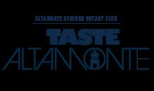 Taste of Altamonte-Half off taste of Altamonte!