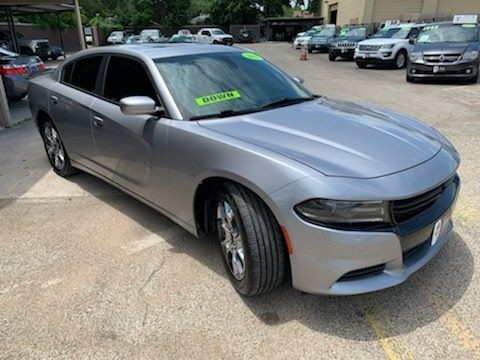 image-1 2015 Dodge Charger