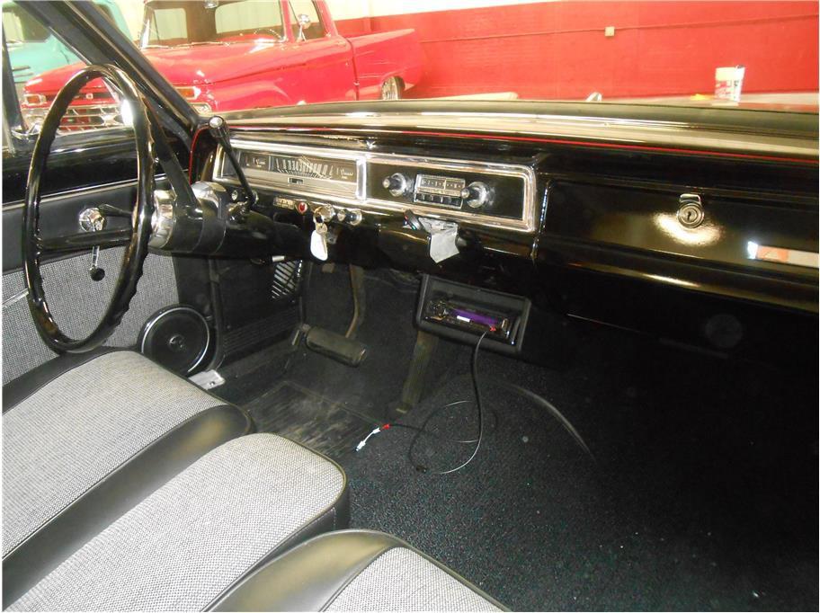 image-7 1966 AMC rambler