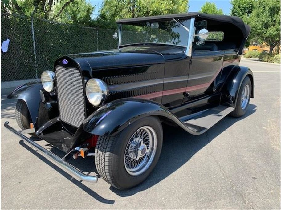 image-1 1931 Ford Coupe