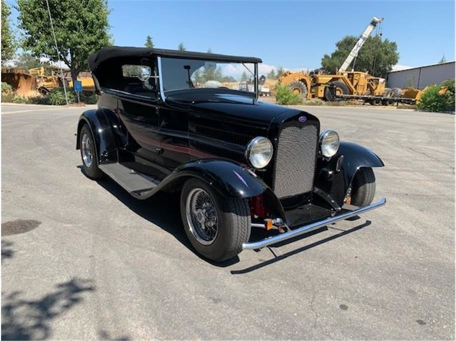 image-2 1931 Ford Coupe