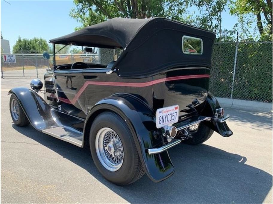 image-3 1931 Ford Coupe