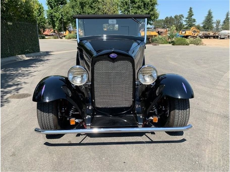 image-11 1931 Ford Coupe