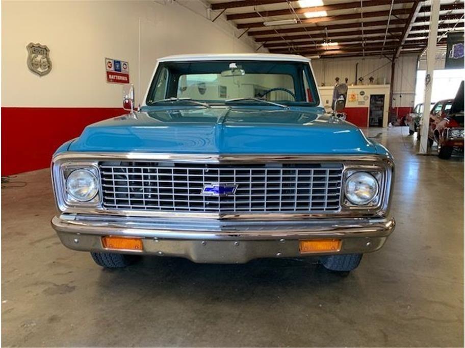 image-2 1971 Chevrolet c10