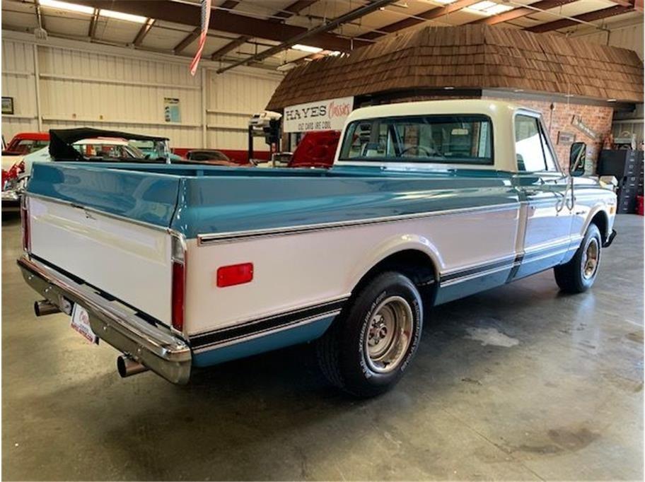 image-5 1971 Chevrolet c10