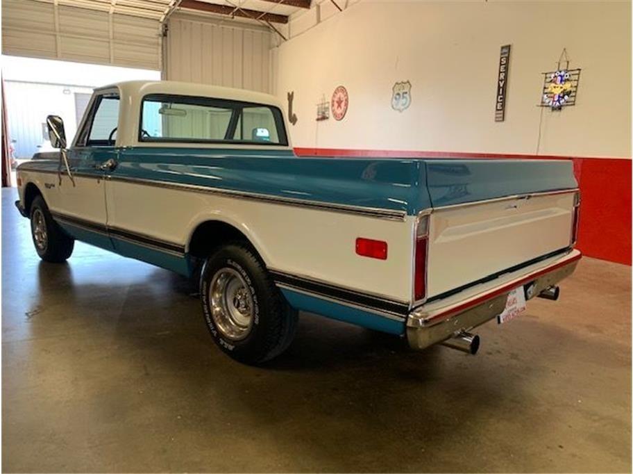image-9 1971 Chevrolet c10