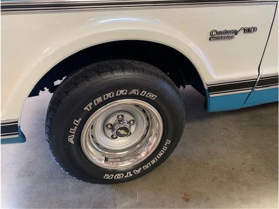 image-11 1971 Chevrolet c10