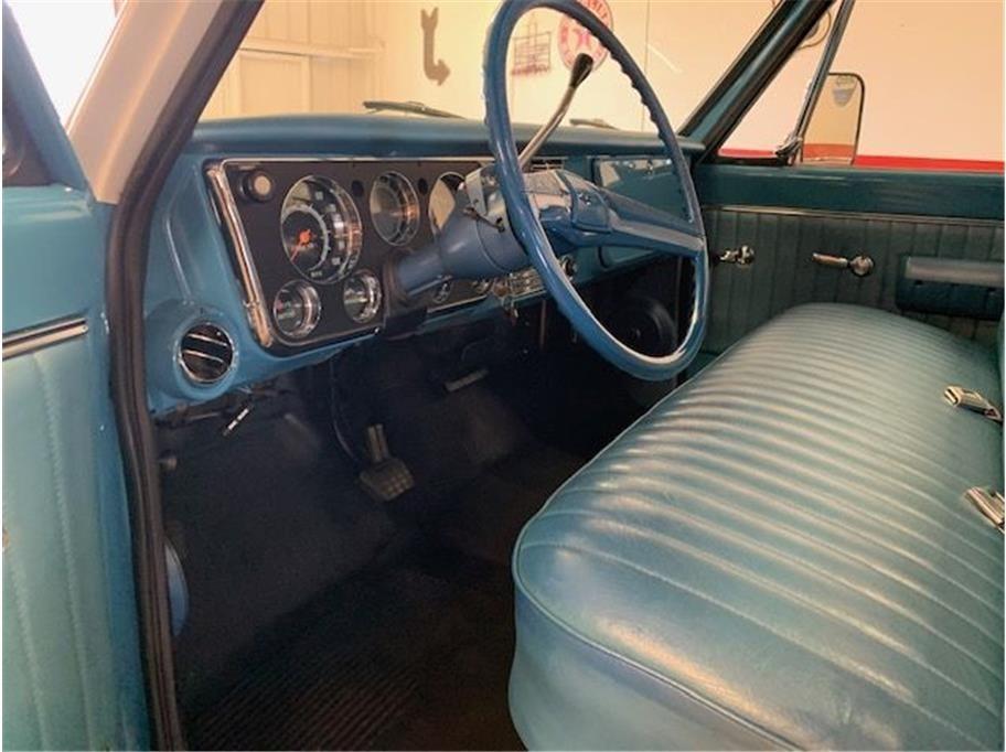 image-13 1971 Chevrolet c10