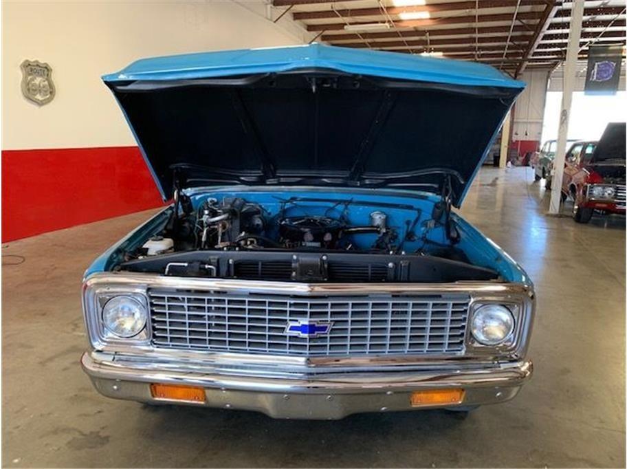 image-24 1971 Chevrolet c10