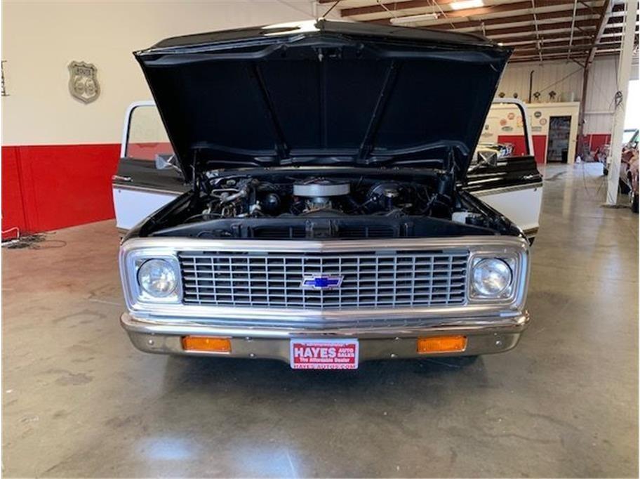 image-14 1971 Chevrolet C10