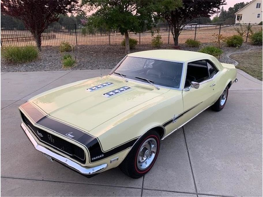 image-1 1968 Chevrolet Other