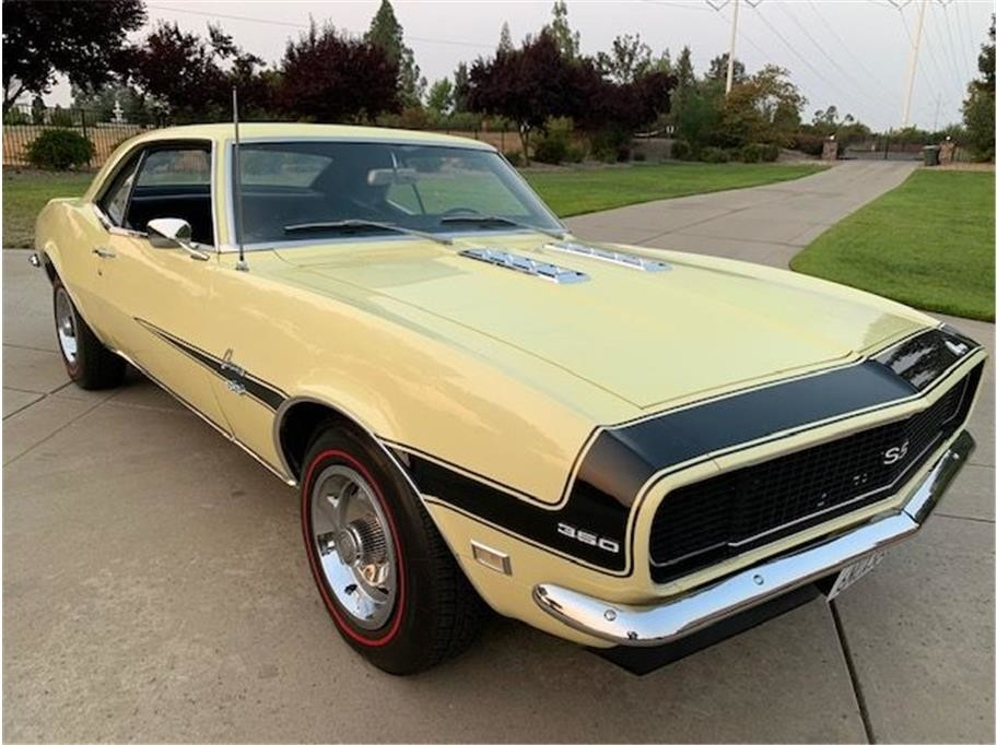 image-3 1968 Chevrolet Other