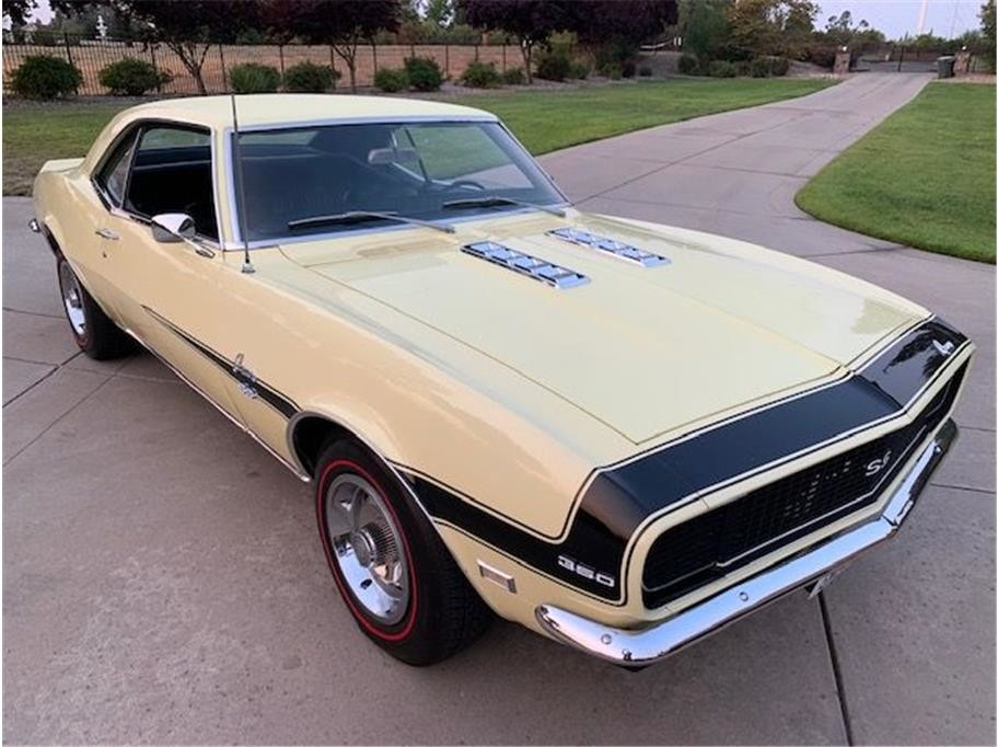 image-4 1968 Chevrolet Other