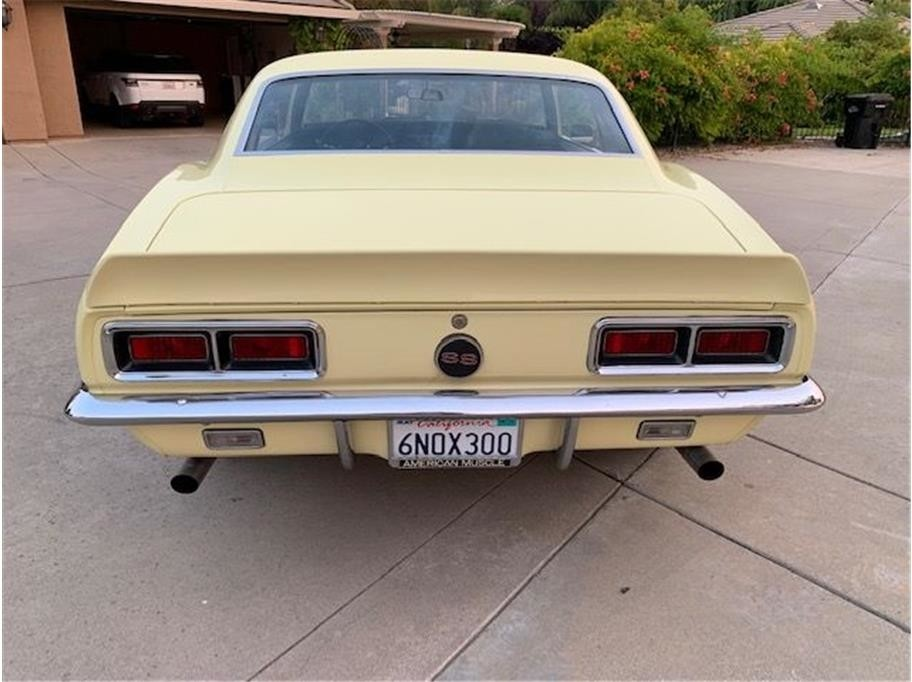 image-6 1968 Chevrolet Other