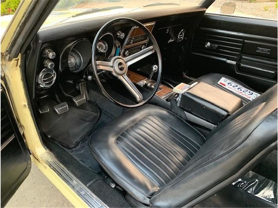 image-7 1968 Chevrolet Other