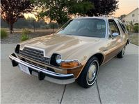 1978 american pacer