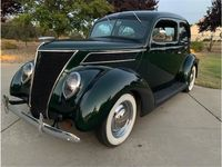 1937 Ford UNKNOWN