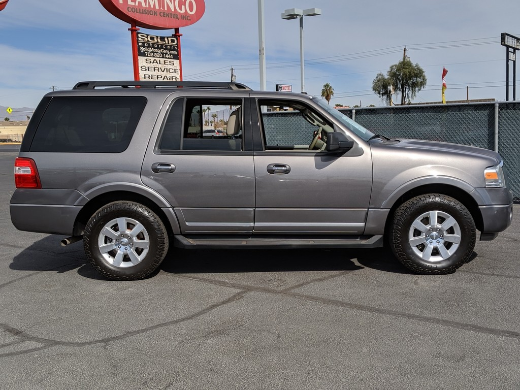 image-10 2010 Ford Expedition