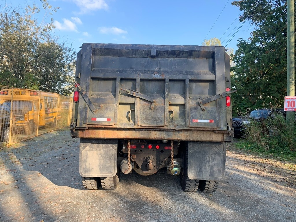 image-3 1994 Ford L9000