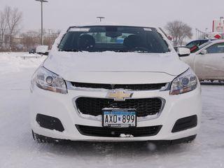 Thumbnail - 2016 Chevrolet Malibu Limited