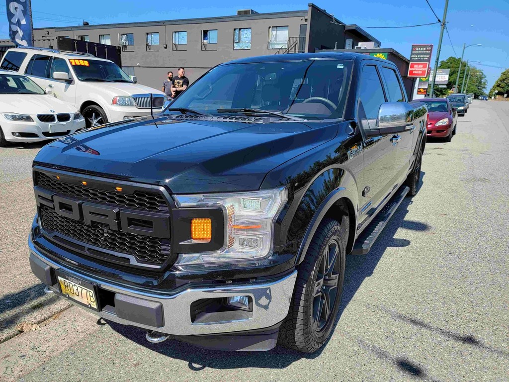 image-0 2018 Ford F-150