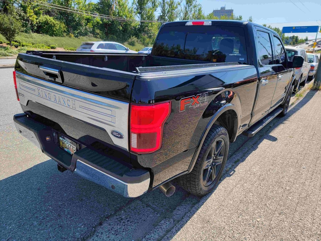 image-2 2018 Ford F-150