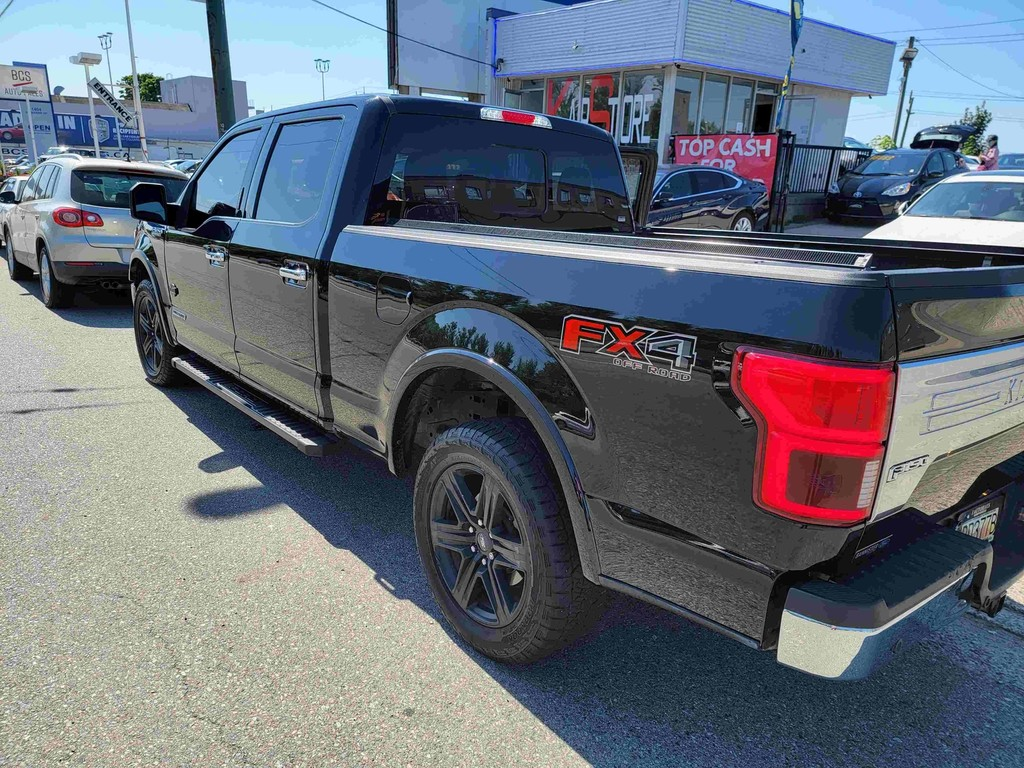 image-5 2018 Ford F-150