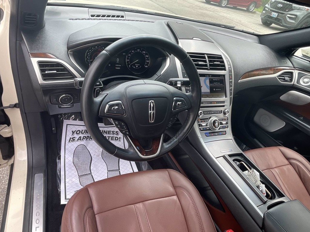 image-5 2018 Lincoln MKZ