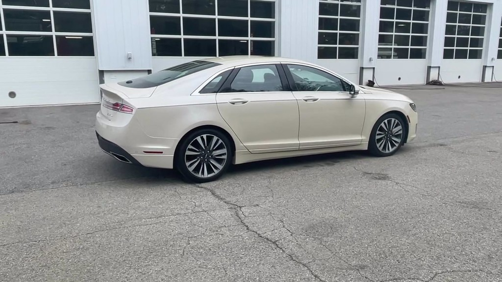 image-13 2018 Lincoln MKZ