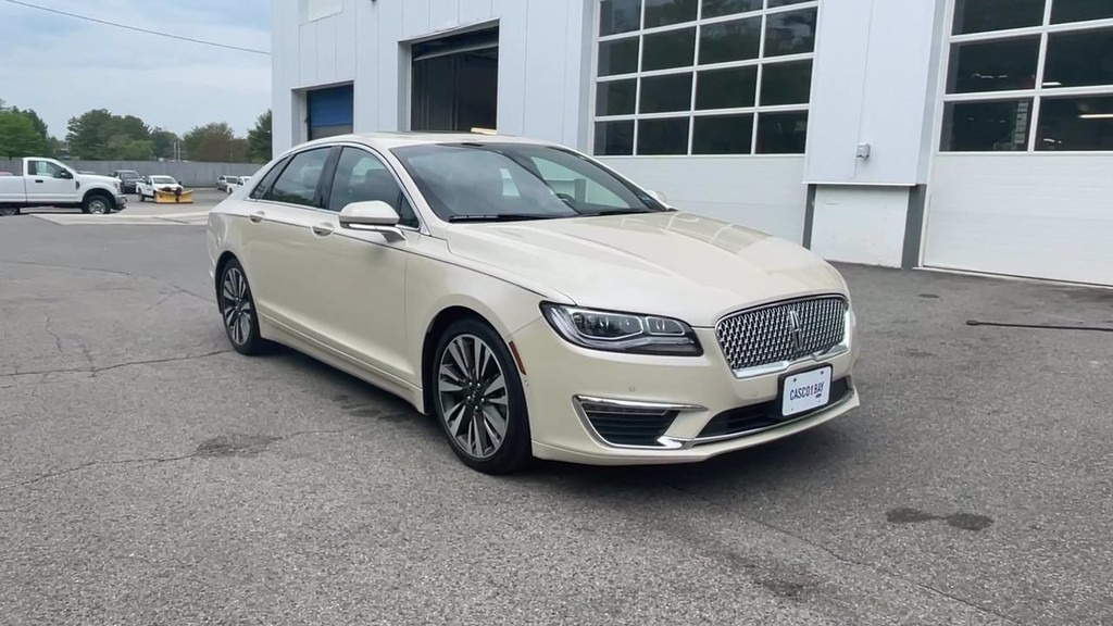 image-15 2018 Lincoln MKZ